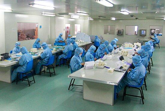 Yastrid Pdo Thread Packing Workshop