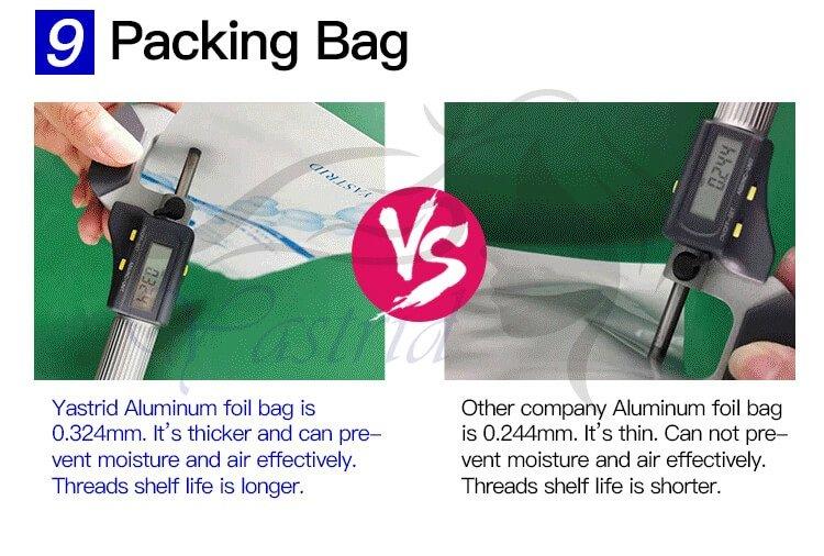 Packing Bag