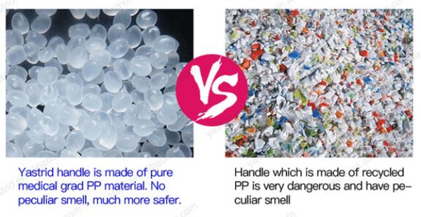 Handle Material