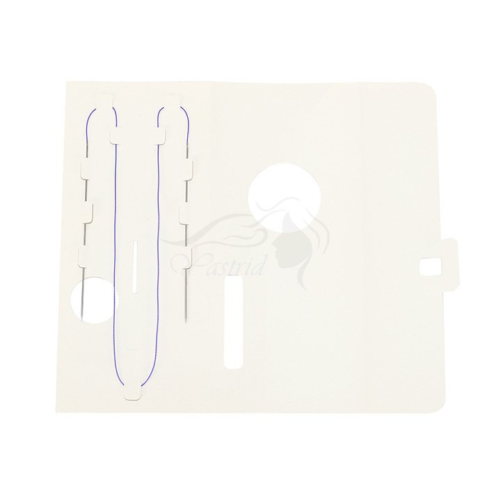 Yastrid 4d Cog Double Needle Pdo Threads 19g 21g (5)