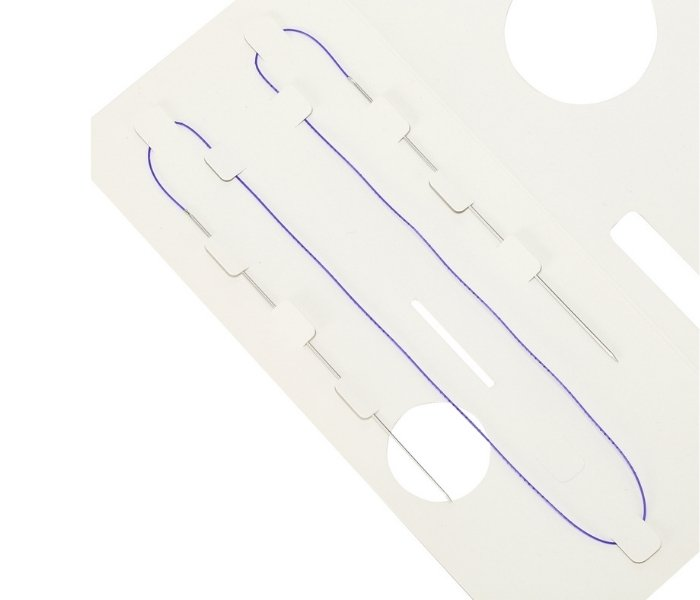 Yastrid PDO Double Needle Cog Thread