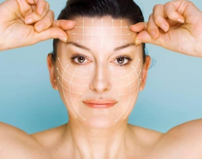 Yastrid Facial thread lift